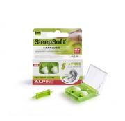 Alpine Oordopjes SleepSoft+