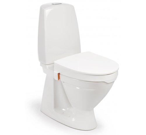 Etac MyLoo toiletverhoger              - met deksel