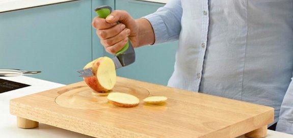 Handige hulpjes in de keuken