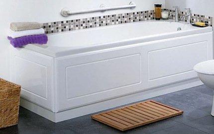 Alles voor een veilige badkamer