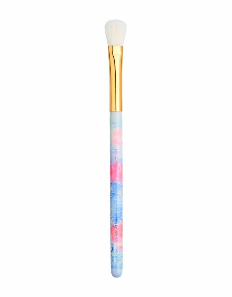 JACKS beauty line Pinsel #7 Schattierpinsel aus 100% veganem Haar