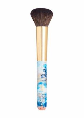 JACKS beauty line Pinsel #12 Foundationpinsel JACKS beauty line