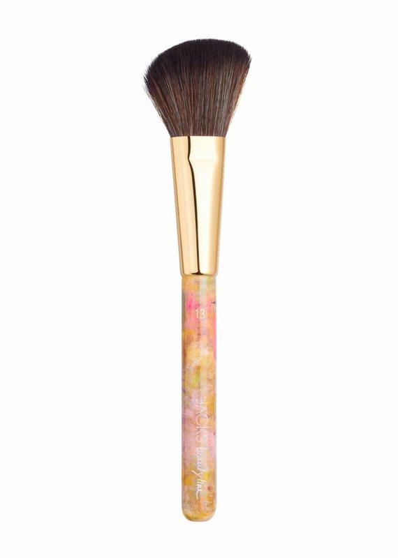 JACKS beauty line Pinsel #13 Rouge- und Contouringpinsel