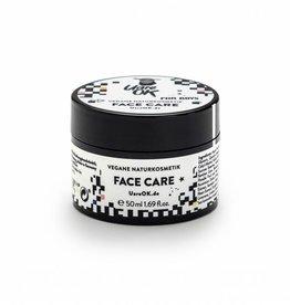 U are OK Gesichtscreme Face Care for Boys