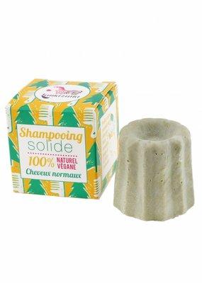Lamazuna Festes Shampoo für normales Haar