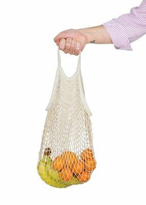 Weety Netzbeutel aus Bio-Baumwolle / natural