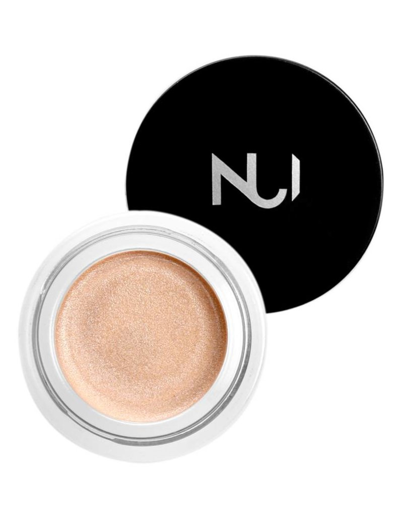 NUI Cosmetics Lidschatten & Highlighter Natural Illusion Cream  PIARI