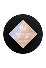 NUI Cosmetics Veganes Wangenrouge Natural Pressed Blush WAIMARIE