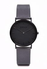 Votch Vegane Uhr - The Dark Grey Classic