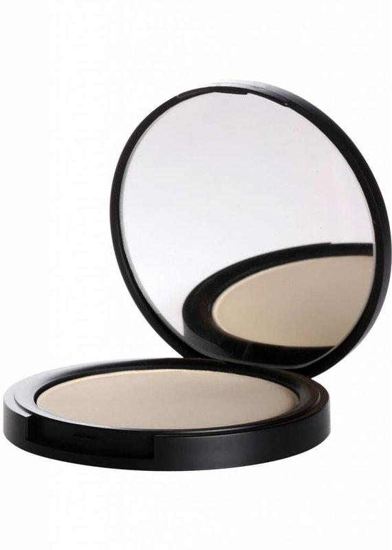 NUI Cosmetics Transparentes Setting Powder PARAKORE
