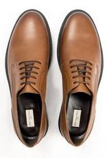 Will's Vegan Shoes Schnürschuh Continental Derbys / braun