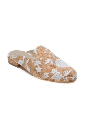 NAE Vegan Shoes Damenslipper aus Kork