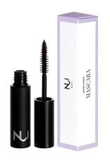NUI Cosmetics Wimperntusche Natural Mascara PANGO / tiefschwarz