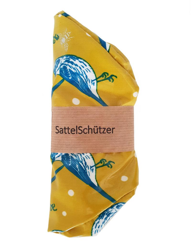 CONTACT Arbeit Velo-Sattel Schützer / bunt