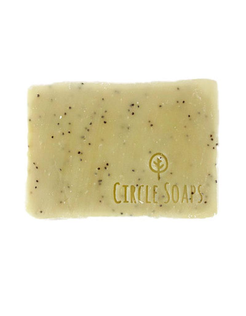 "Circle Soaps Vegane Seife ""Shaving Soap"""