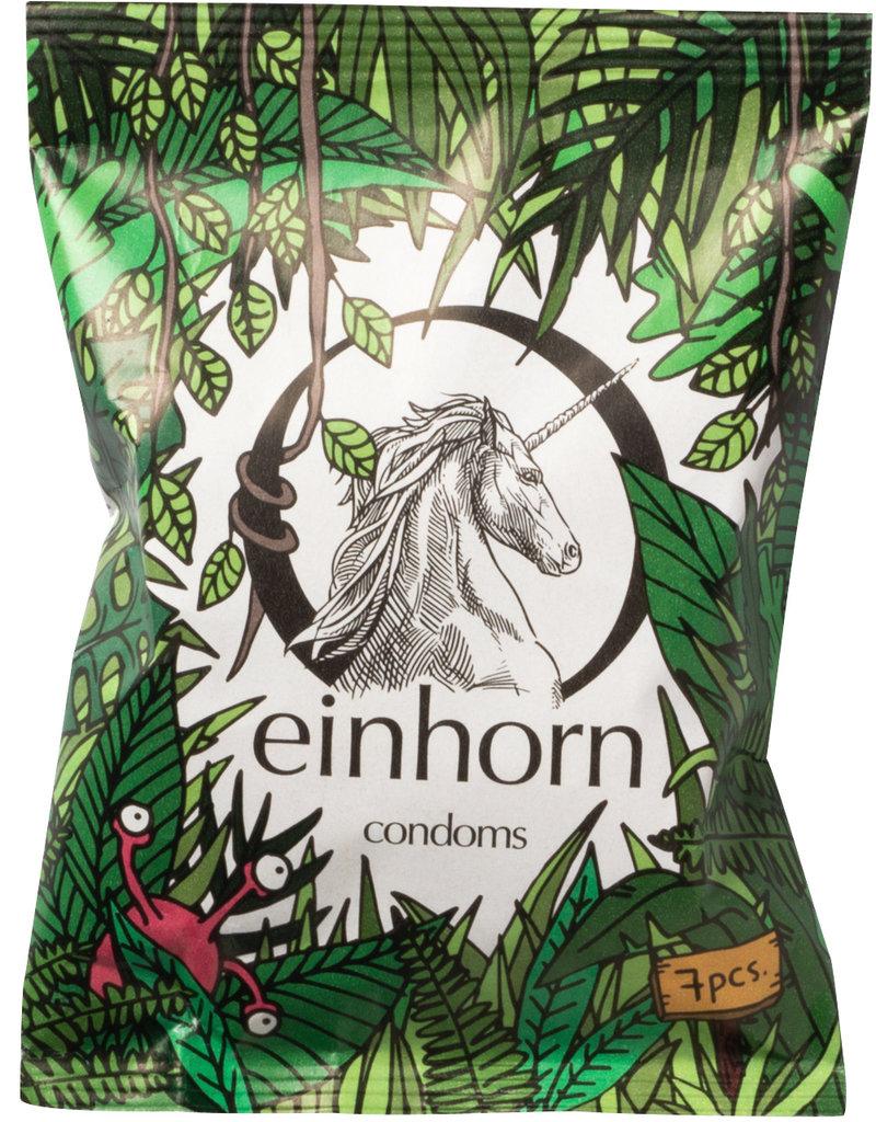 einhorn condoms - Fummeldschungel