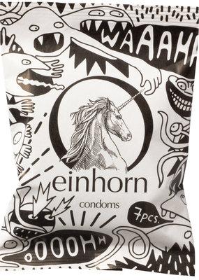 einhorn einhorn Kondome - Rückkehr der Spermamonster