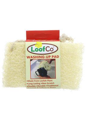 LoofCo Natürlicher Abwaschschwamm