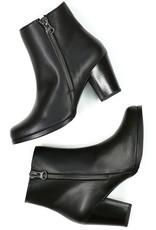 Will's Vegan Shoes Vegane Stiefeletten / schwarz