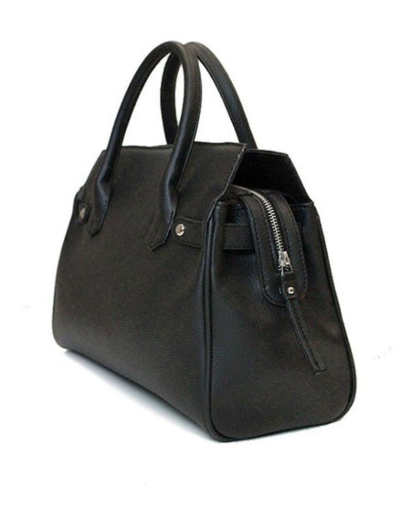 City Bag / schwarz