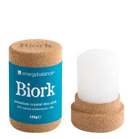 BIORK Biork Kristall Deo Stick