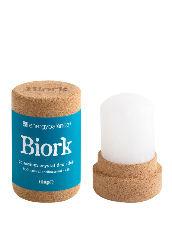 energybalance Biork Kristall Deo Stick