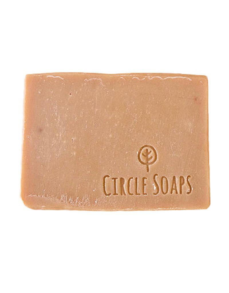 """Circle Soaps Vegane Seife """"Gingerbread"""""""