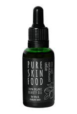 PURE SKIN FOOD Bio Beauty Öl für trockene & reife Haut