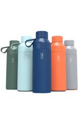 Ocean Bottle Flasche aus Upcyclingplastik - Sky