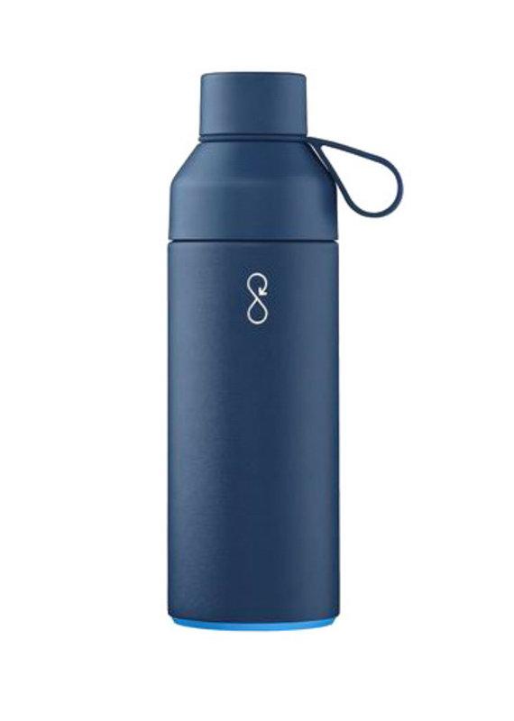 Ocean Bottle Flasche aus Upcyclingplastik  - Ocean