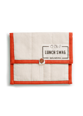 The Swag The Lunch Swag / orange