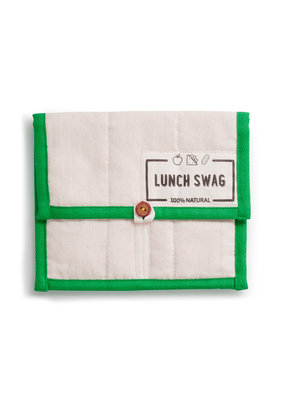 The Swag The Lunch Swag / grün
