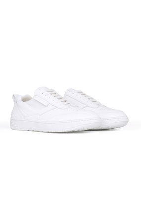 Beflamboyant Vegane Sneakers / white