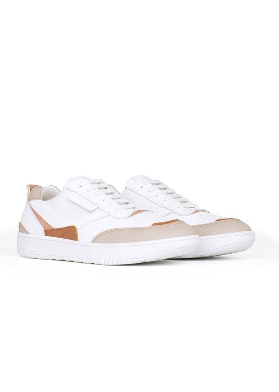 Beflamboyant Vegane Sneakers / sand