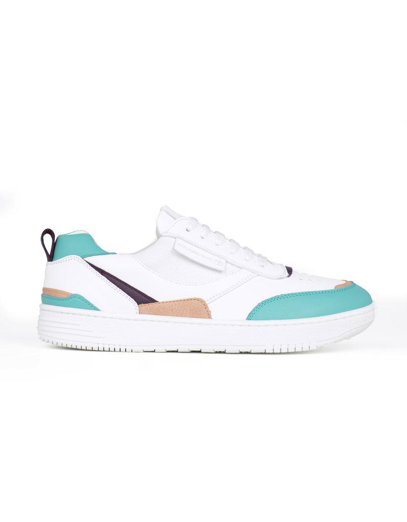 Beflamboyant Vegane Sneakers Beflamboyant  / water