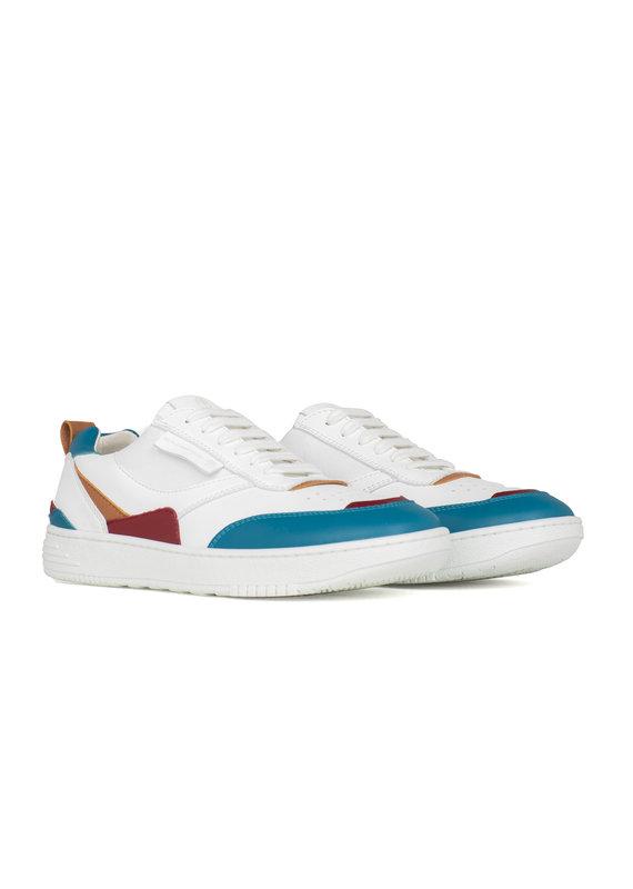 Beflamboyant Vegane Sneakers / ocean