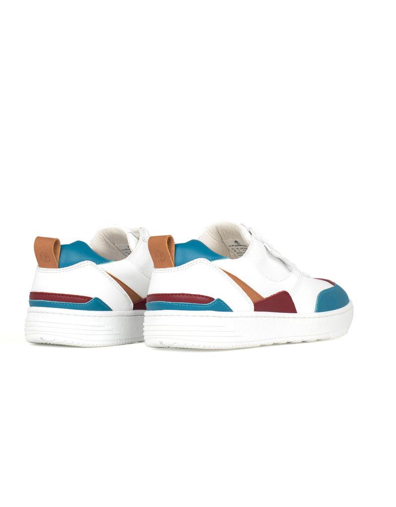 Beflamboyant Vegane Sneakers Beflamboyant  / ocean