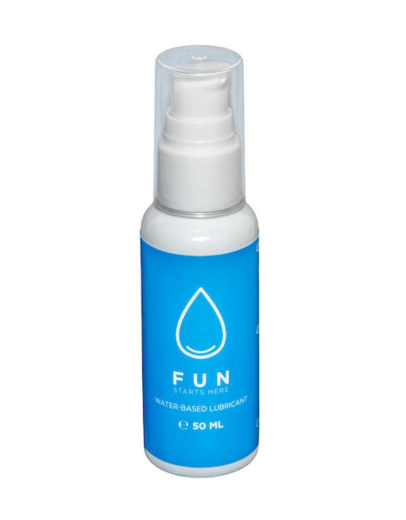Green Condom Club Wasserbasiertes Gleitmittel /  50ml