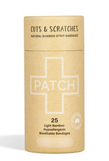 PATCH PATCH Neutral Pflaster