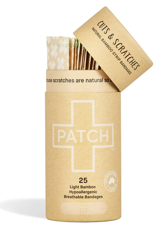 PATCH Neutral Pflaster