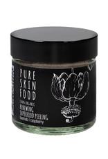 PURE SKIN FOOD Bio Superfood-Peelingmaske