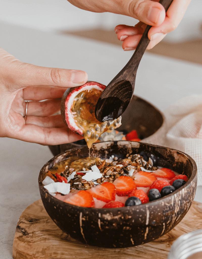 Coconut Bowls Coconut Bowl - Original