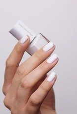 Kia Charlotta Nagellack - Seashell (Weiss), 5ml