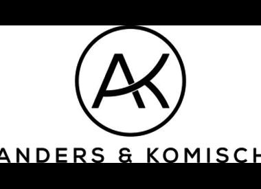 Anders & Komisch