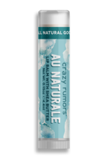 crazy rumors Veganer Lippenbalsam - Au Naturale