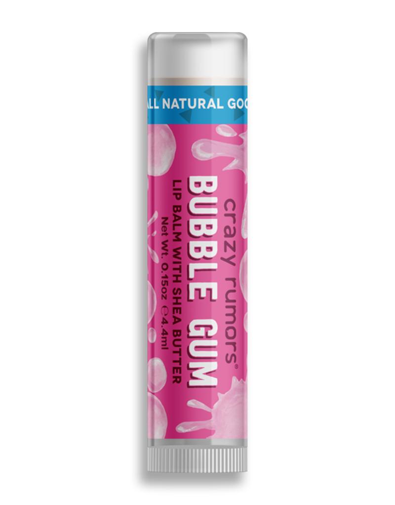 crazy rumors Veganer Lippenbalsam - Bubble Gum