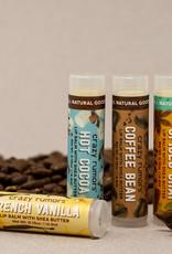 crazy rumors Veganer Lippenbalsam - Spiced Chai