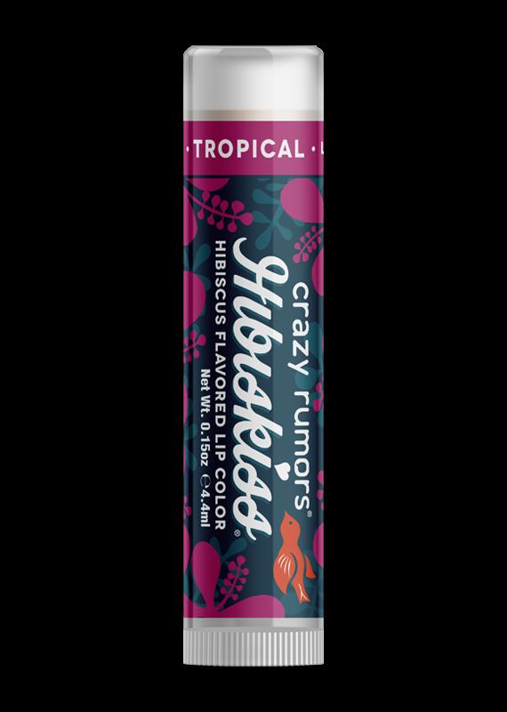 crazy rumors Lip Balm - HibisKiss Tropical
