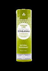 Ben & Anna Veganer Deo Stick - Persian Lime