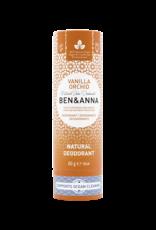 Ben & Anna Veganer Deo Stick - Vanilla Orchid